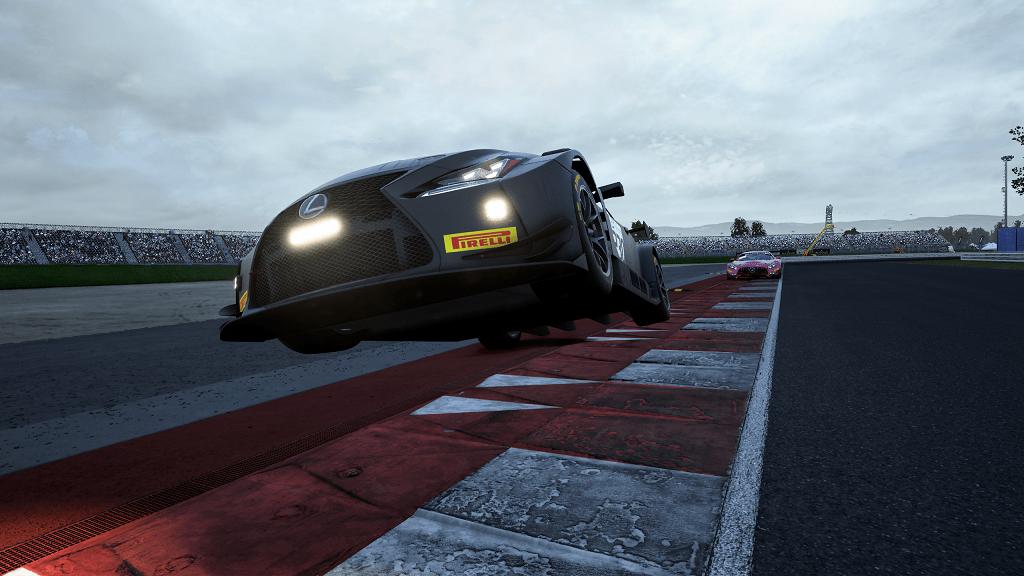ACC Sprint - Misano Race 2