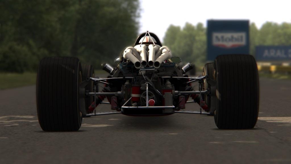 Race 2: Monza 1966