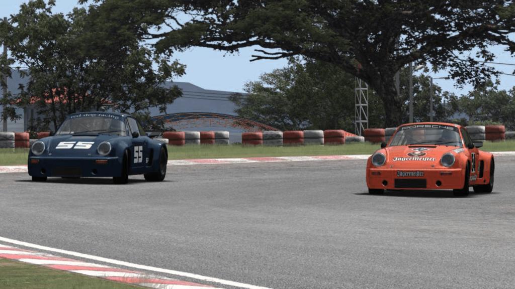 MNRL '74 911 @ Ibarra (reversed)