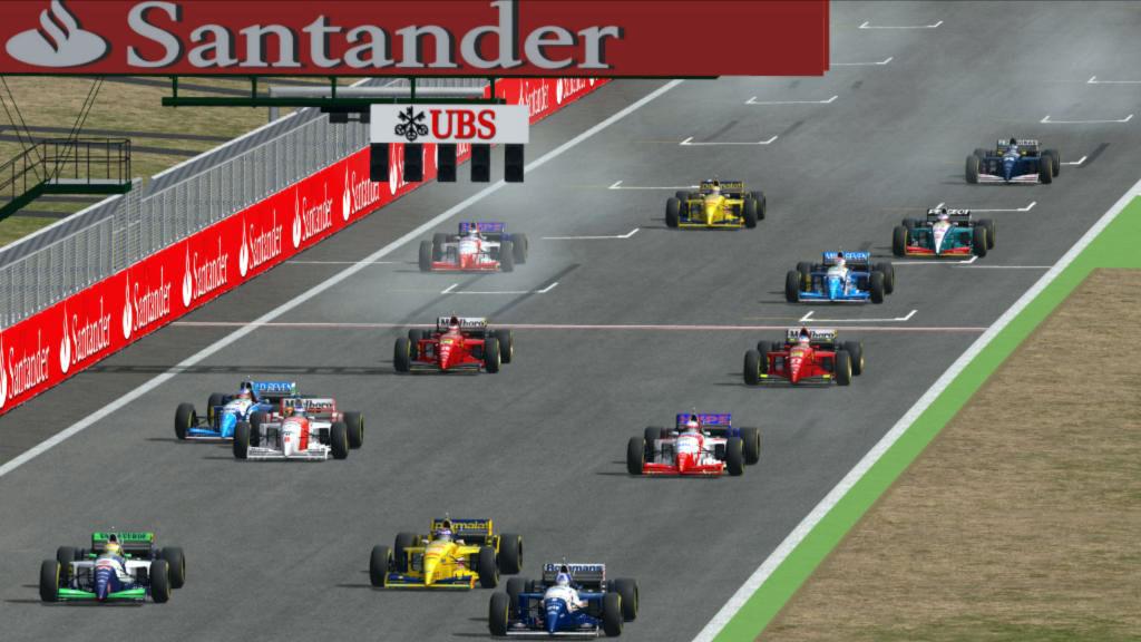 MNRL 95 Silverstone
