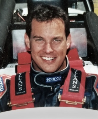 Keith Briscoe