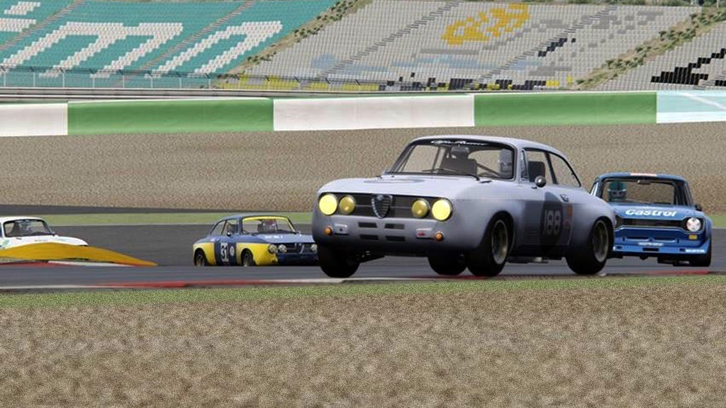 Whited wins in Assetto Corsa <a href=
