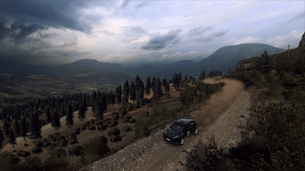 Rally Season 3, Round 4