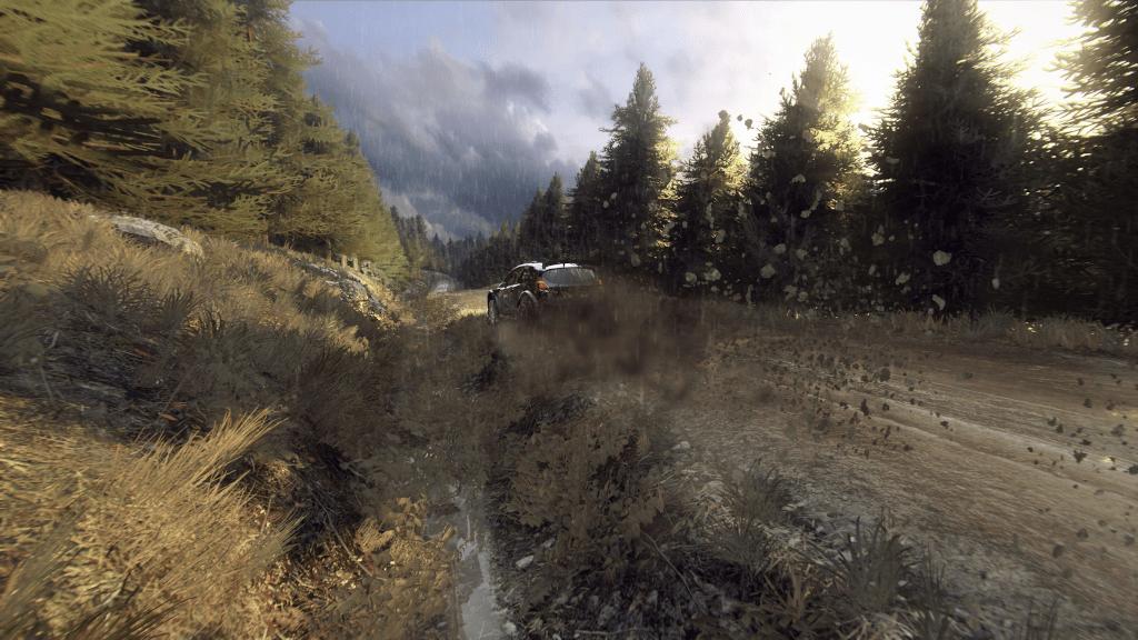 Rally Season 3, Round 6