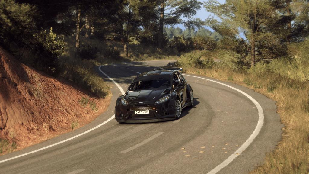 Rally Season 3, Round 5