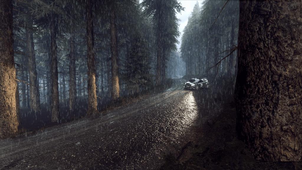 Rally Season 3, Round 2