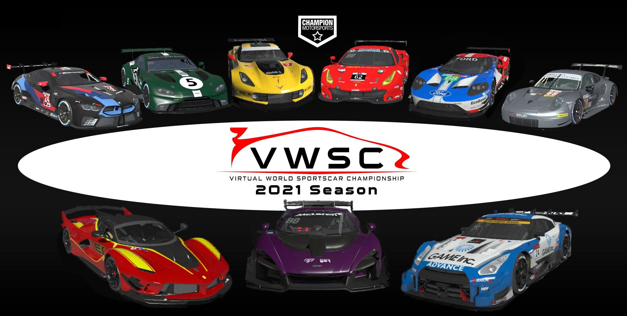 VWSC 2021