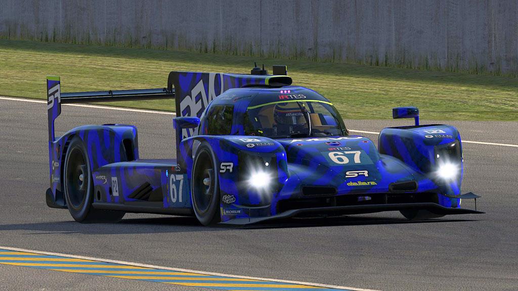 REVO Satellite does it again at iRTES Le Mans