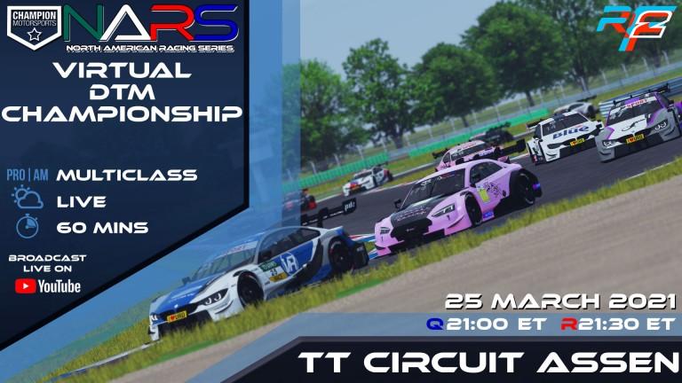 VDTMC - Champion Motorsports