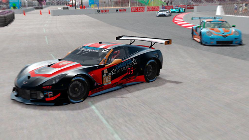 NARS Long Beach GTE