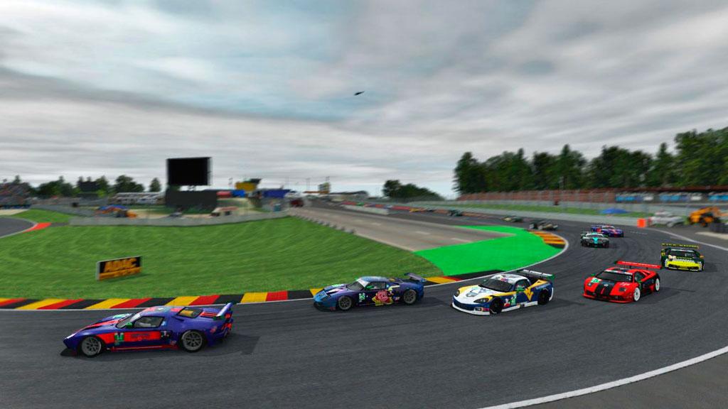 NARS Sachsenring 1