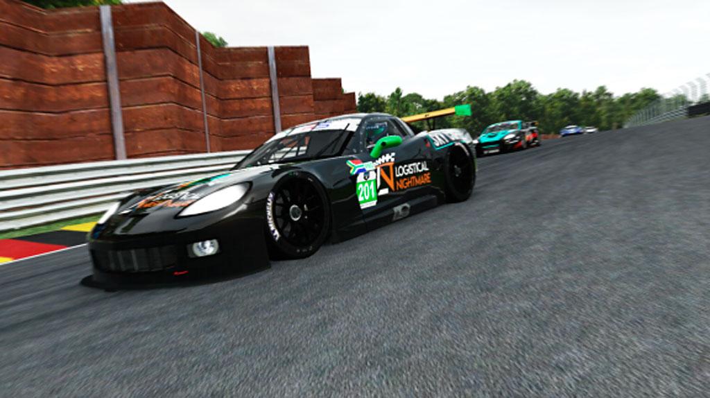 NARS Sachsenring 4