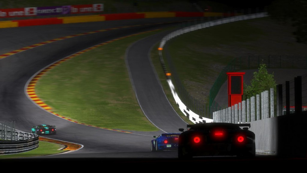 NARS GT1 Spa 1