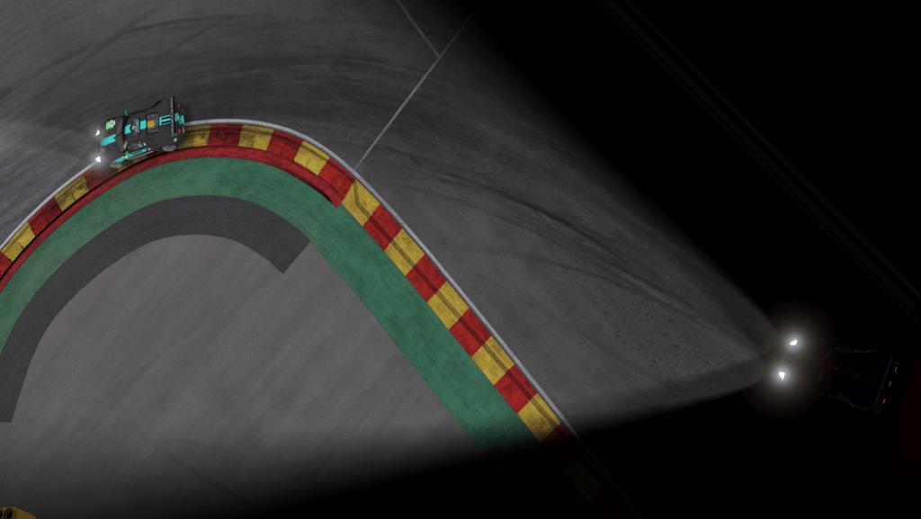 NARS GT1 Spa 3