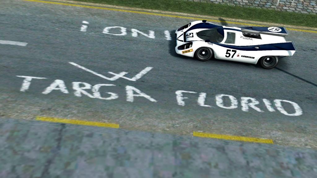 Porsche wins!